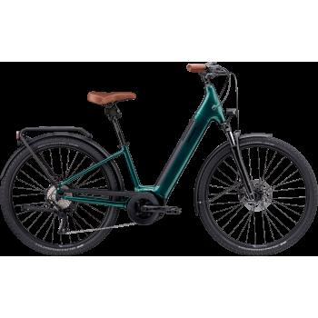 E-Bike Flyer Goroc